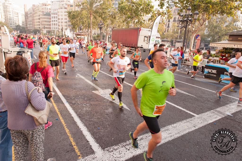 XXV Media Maraton Valencia 240