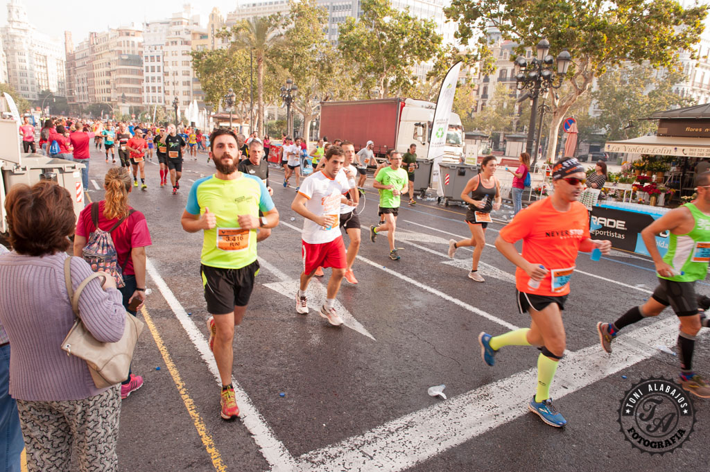 XXV Media Maraton Valencia 241