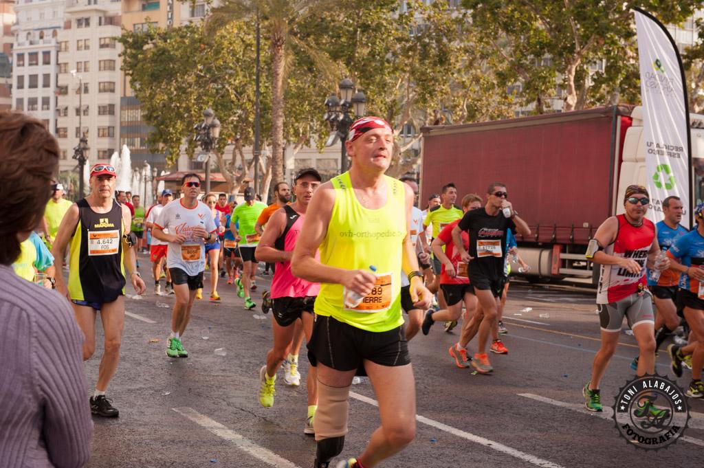XXV Media Maraton Valencia 242