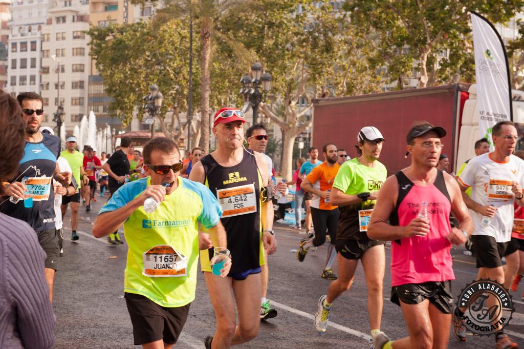 XXV Media Maraton Valencia 243