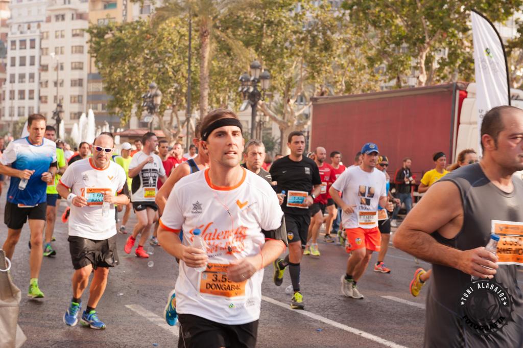 XXV Media Maraton Valencia 244
