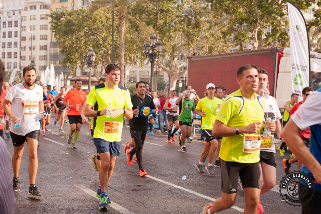 XXV Media Maraton Valencia 246