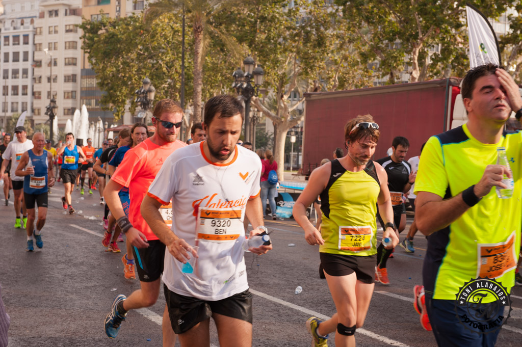 XXV Media Maraton Valencia 247