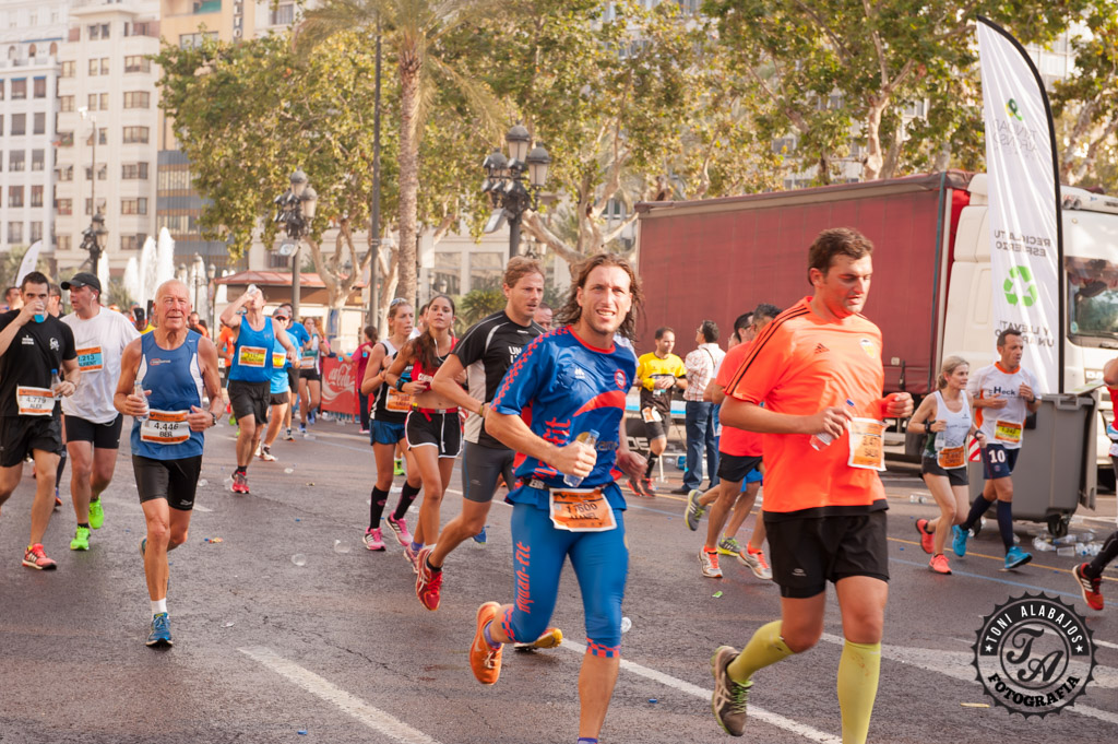 XXV Media Maraton Valencia 248