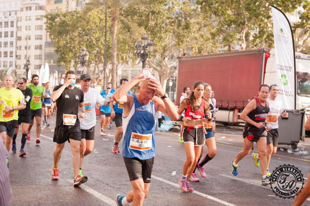 XXV Media Maraton Valencia 249