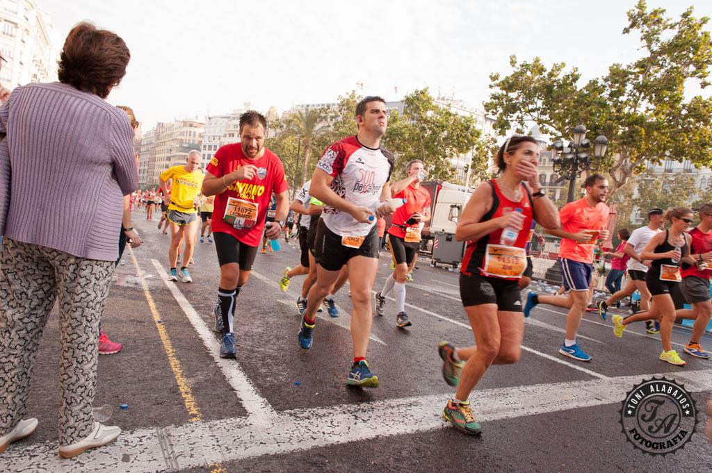 XXV Media Maraton Valencia 253