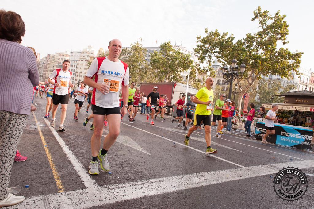 XXV Media Maraton Valencia 254