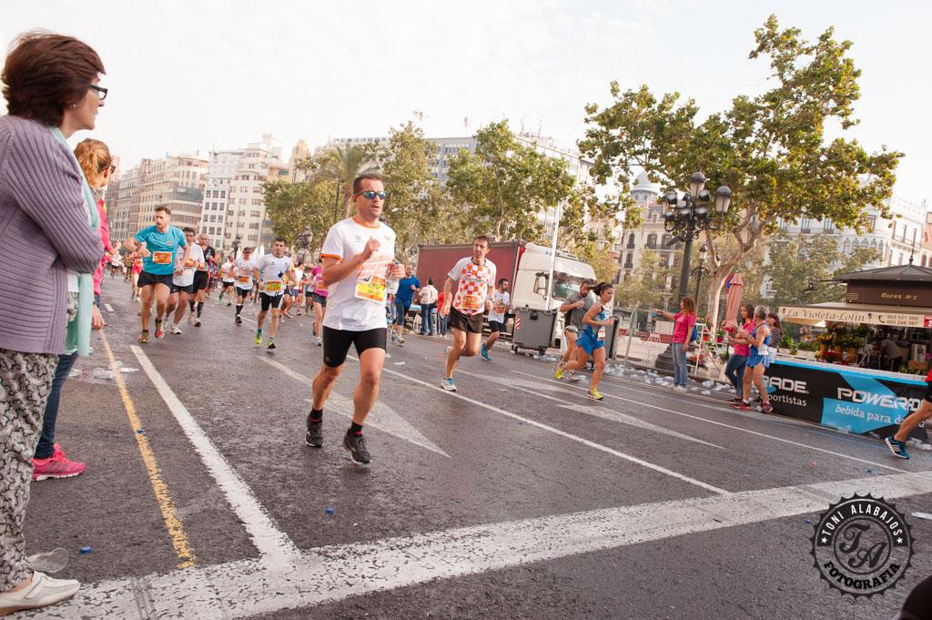 XXV Media Maraton Valencia 255