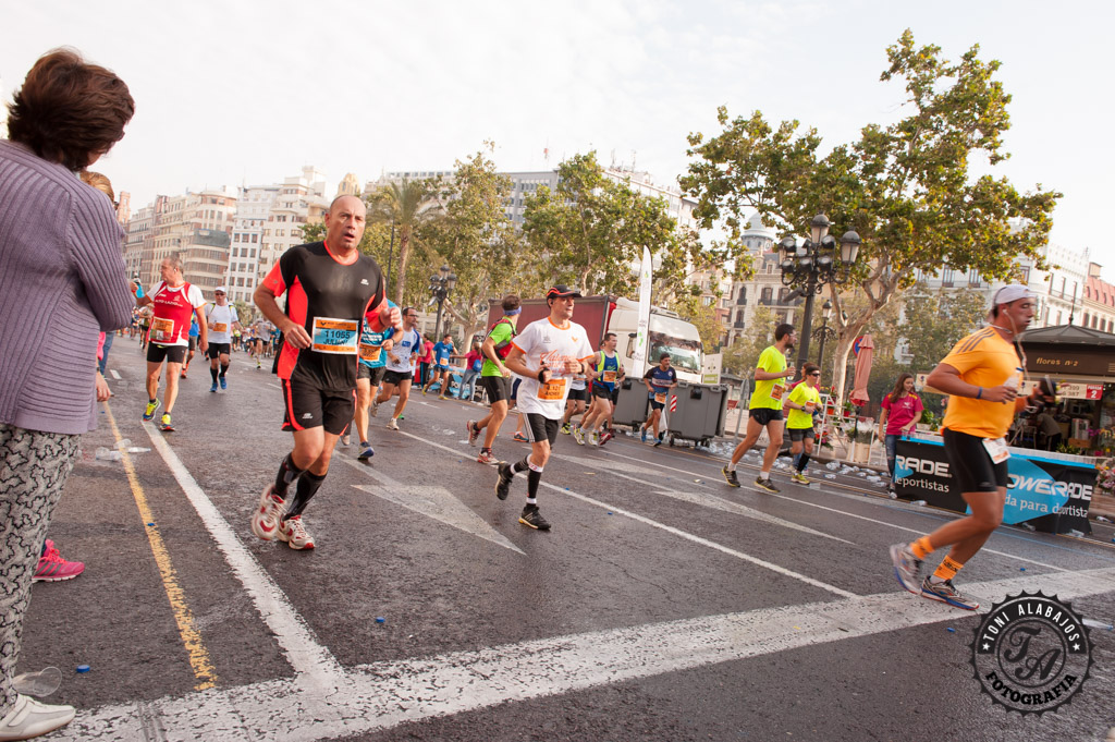 XXV Media Maraton Valencia 257