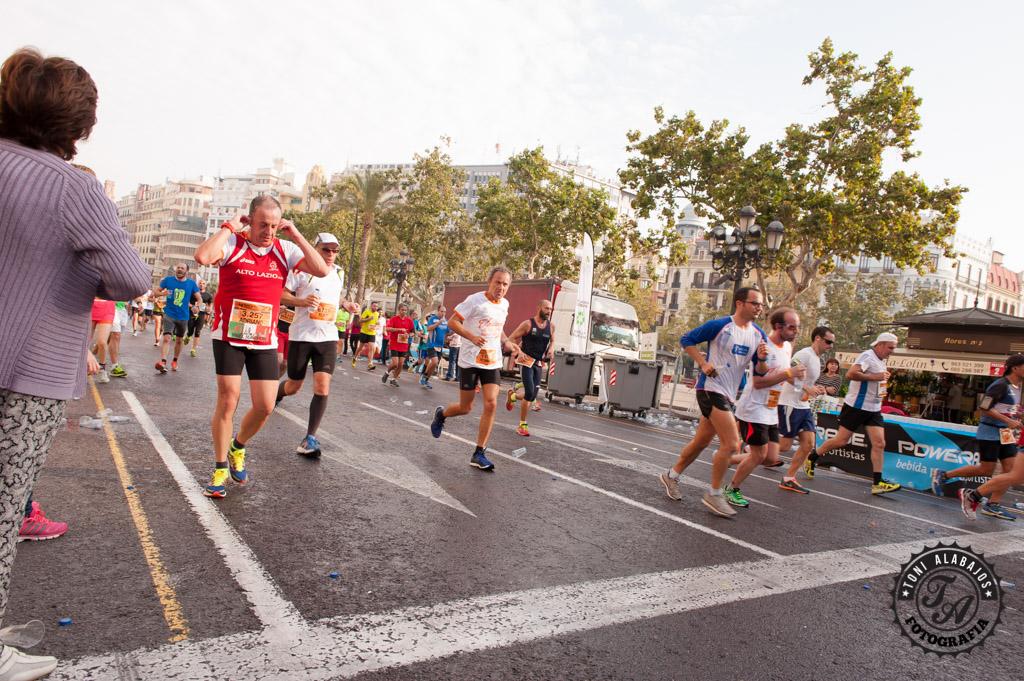 XXV Media Maraton Valencia 258