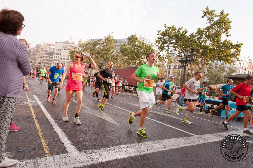 XXV Media Maraton Valencia 259