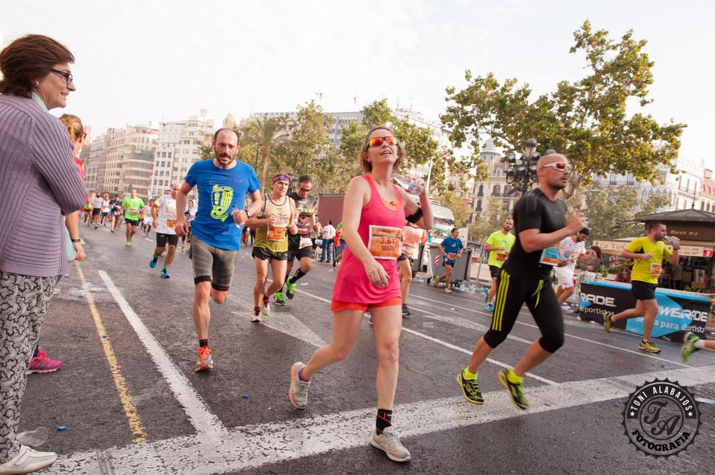 XXV Media Maraton Valencia 260