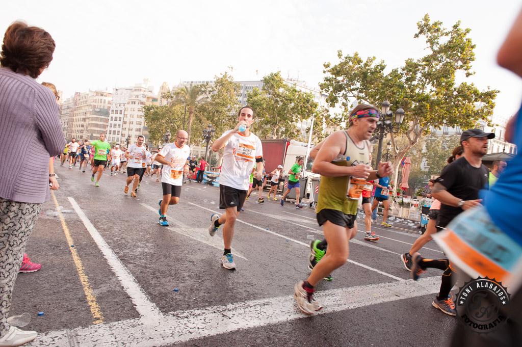 XXV Media Maraton Valencia 261