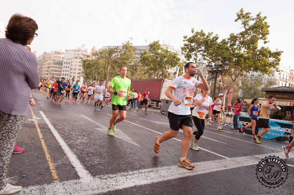 XXV Media Maraton Valencia 262