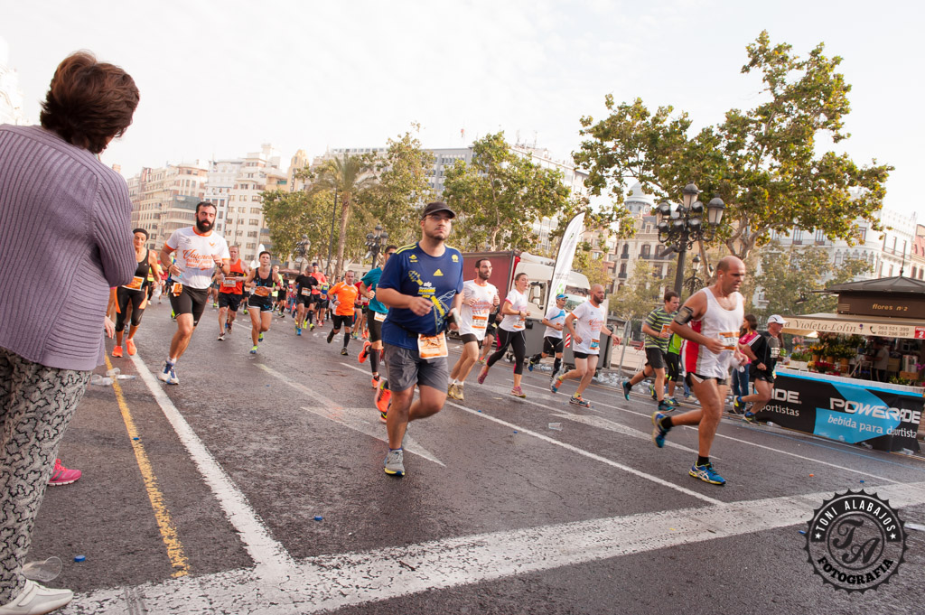 XXV Media Maraton Valencia 263