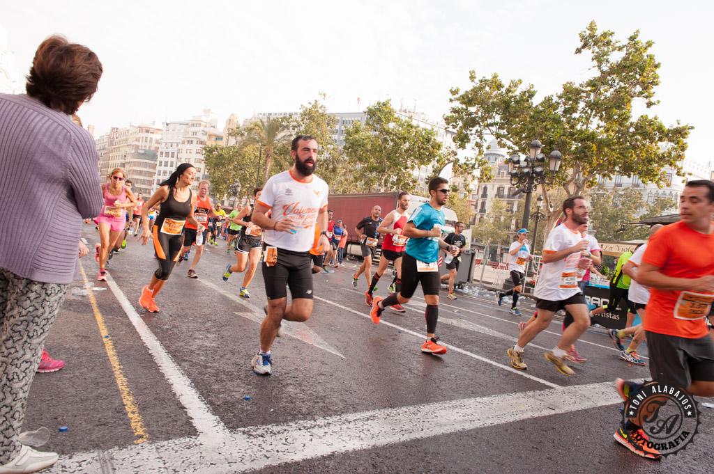 XXV Media Maraton Valencia 264