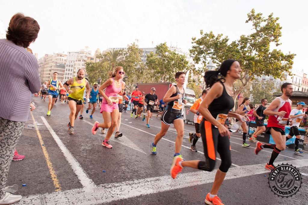 XXV Media Maraton Valencia 266