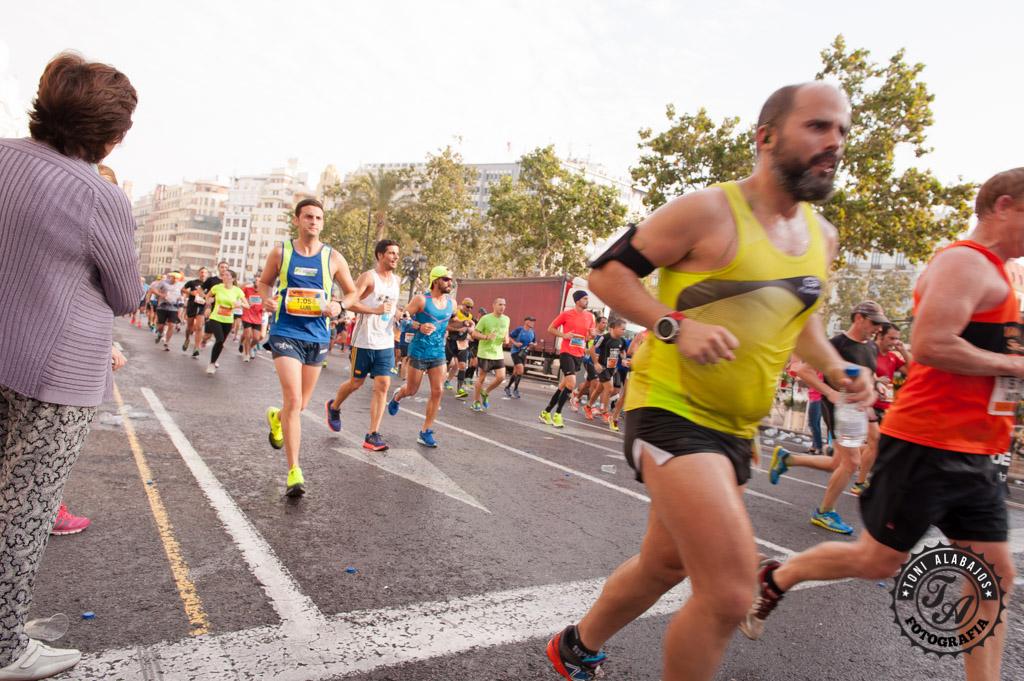 XXV Media Maraton Valencia 267