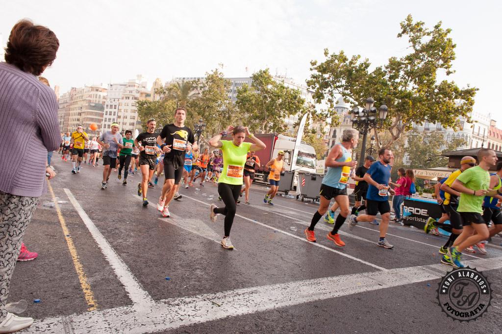 XXV Media Maraton Valencia 268