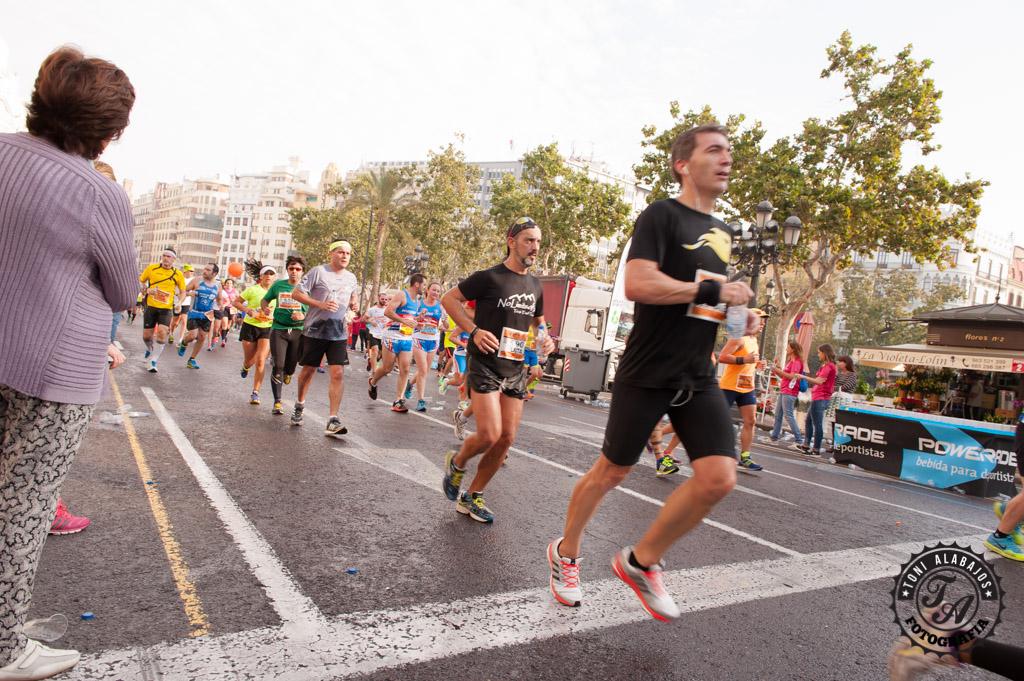 XXV Media Maraton Valencia 269