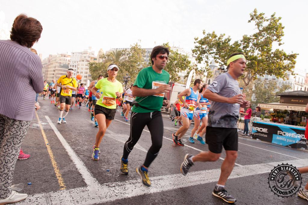 XXV Media Maraton Valencia 270