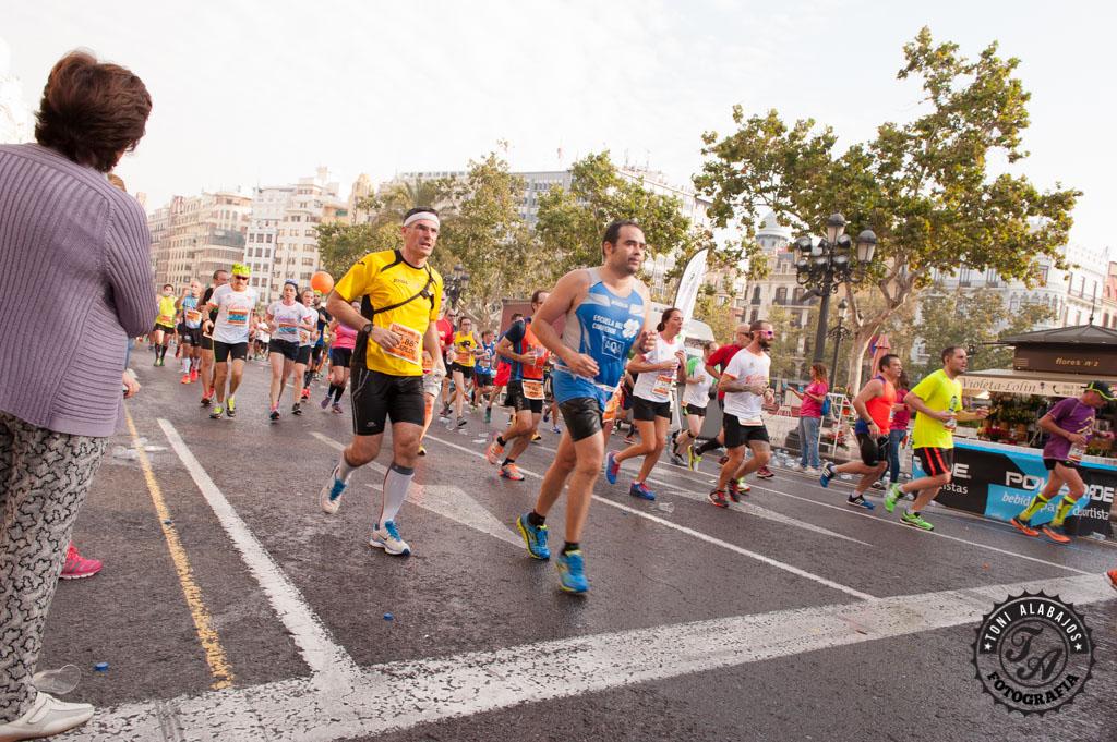 XXV Media Maraton Valencia 271