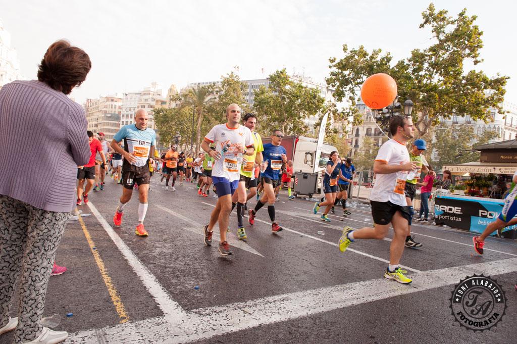 XXV Media Maraton Valencia 272