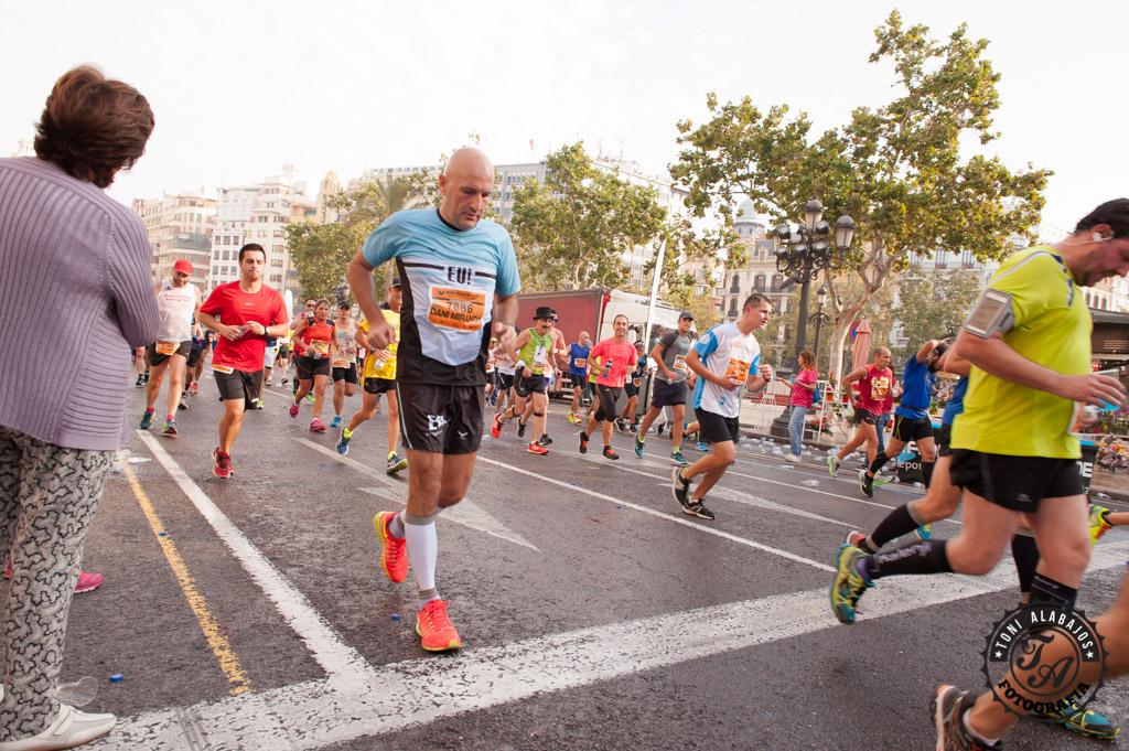 XXV Media Maraton Valencia 273