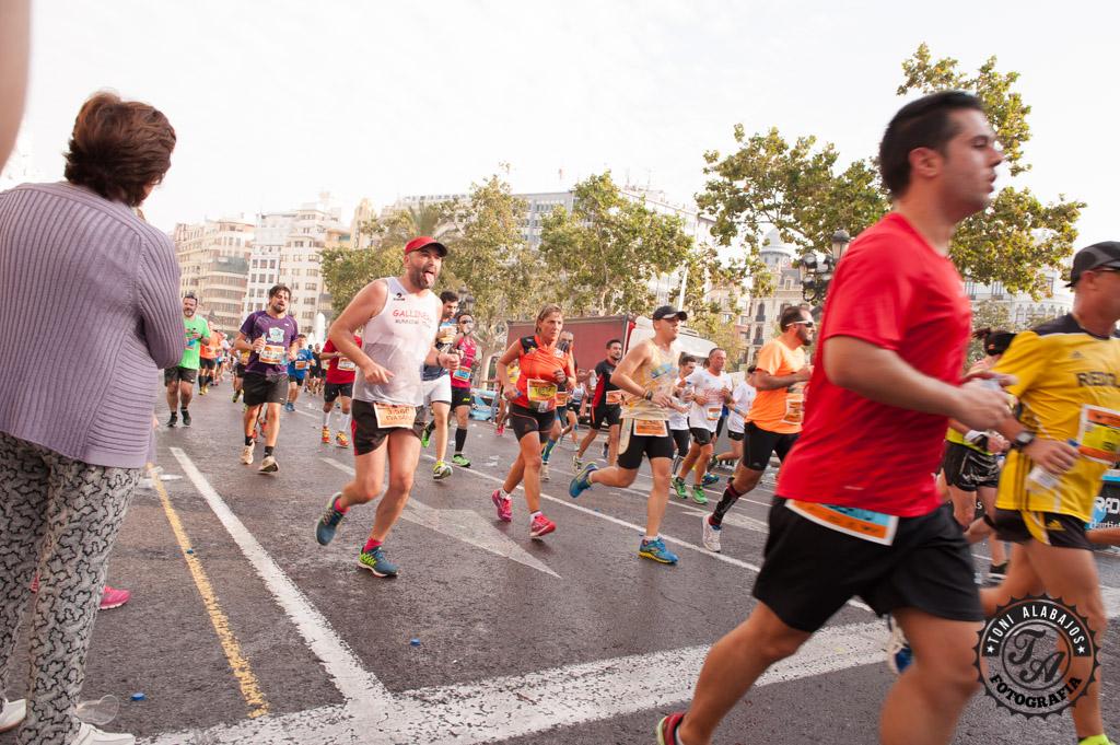 XXV Media Maraton Valencia 274