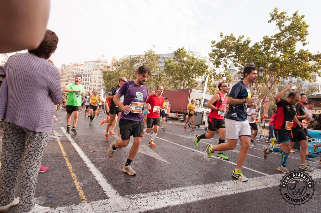 XXV Media Maraton Valencia 275