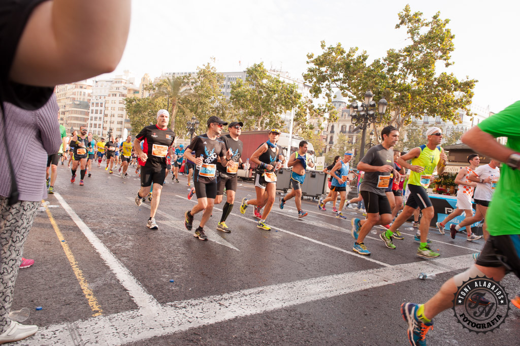 XXV Media Maraton Valencia 277