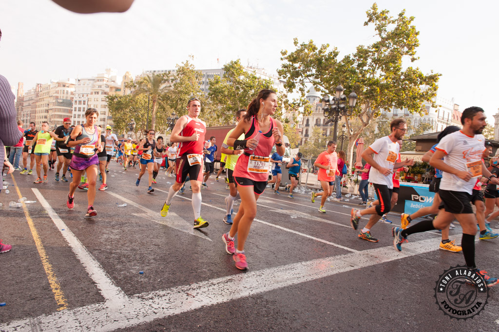 XXV Media Maraton Valencia 280