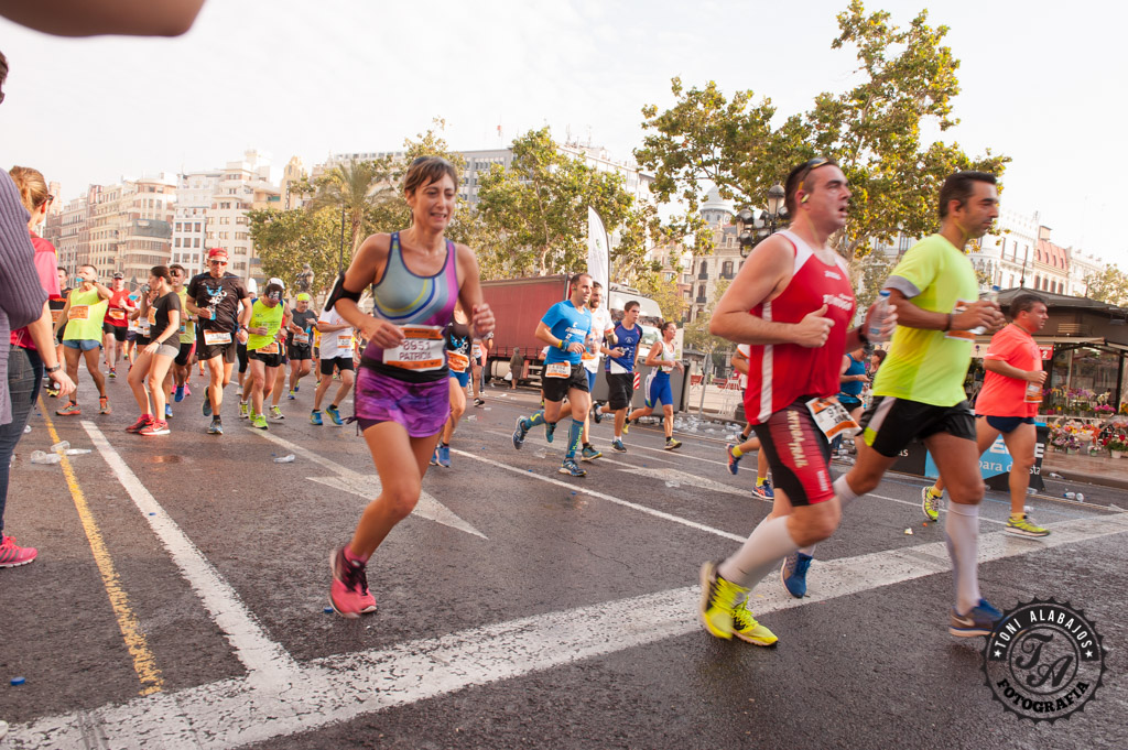 XXV Media Maraton Valencia 281
