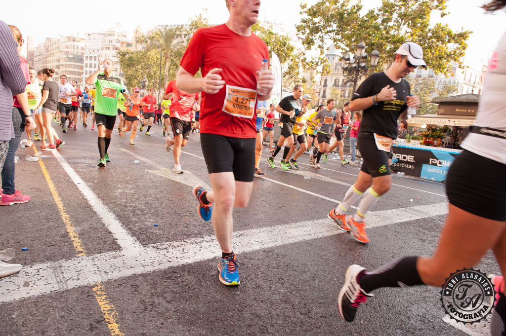 XXV Media Maraton Valencia 282