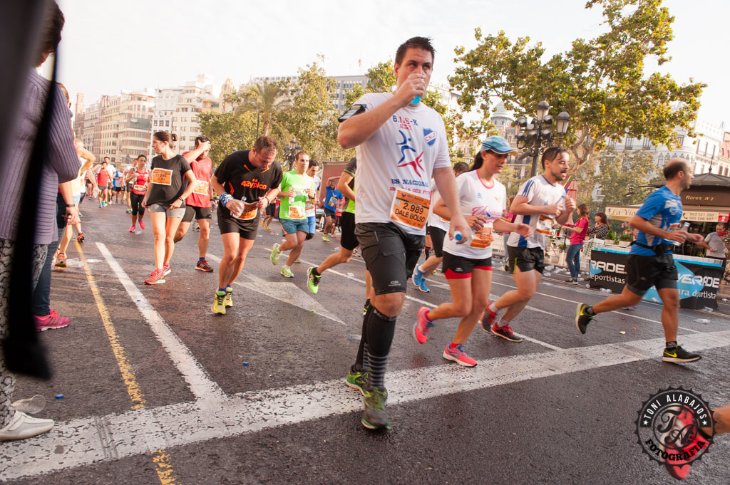 XXV Media Maraton Valencia 283