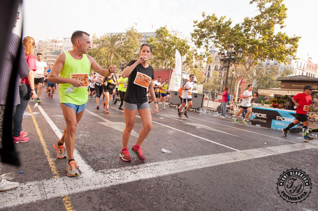 XXV Media Maraton Valencia 284