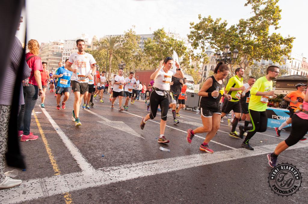 XXV Media Maraton Valencia 285