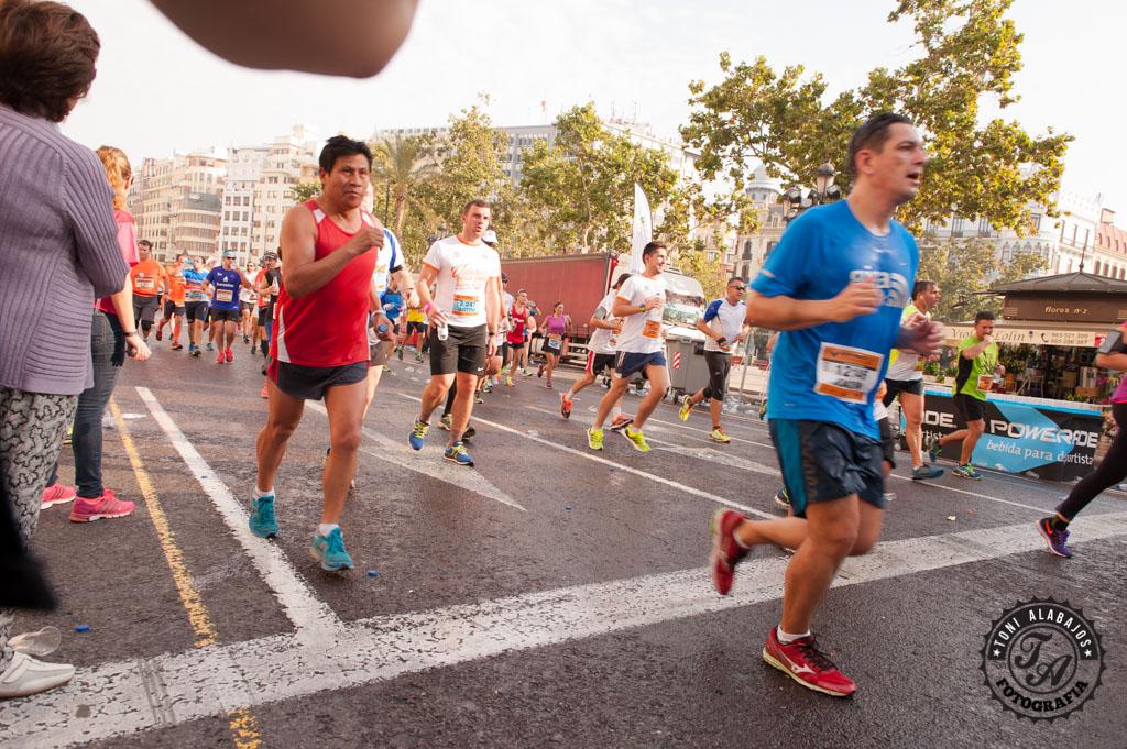 XXV Media Maraton Valencia 286