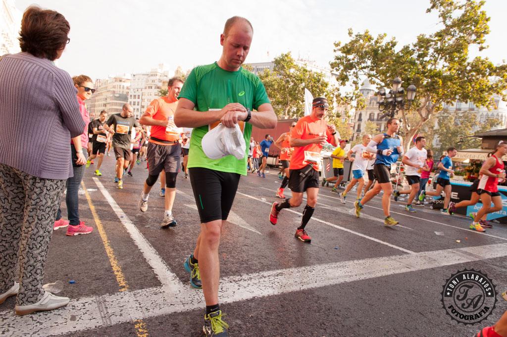 XXV Media Maraton Valencia 288
