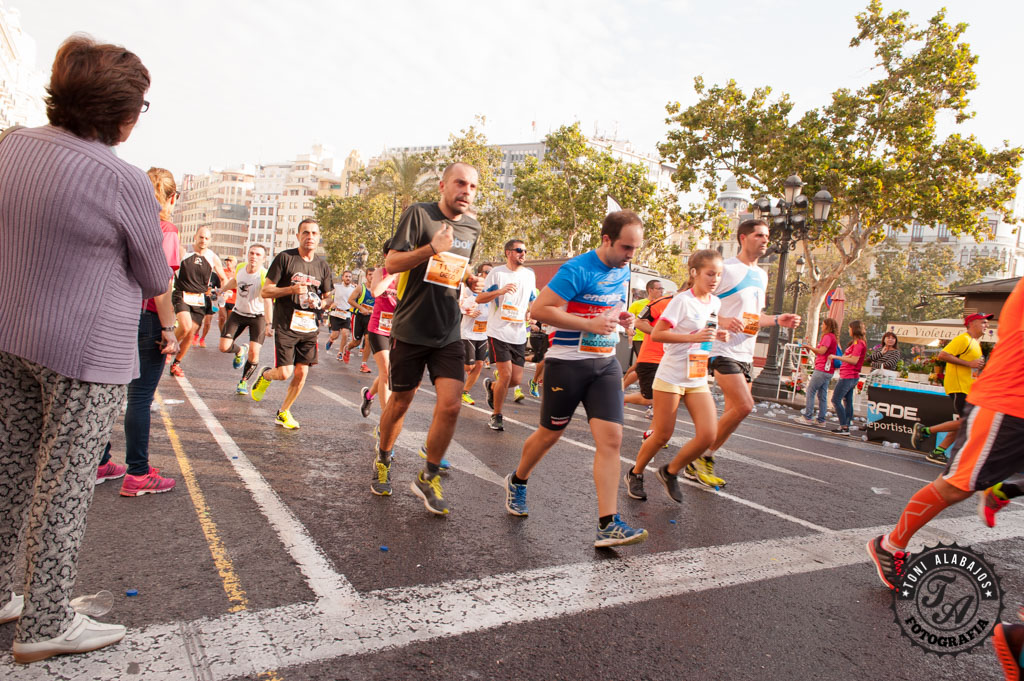 XXV Media Maraton Valencia 289