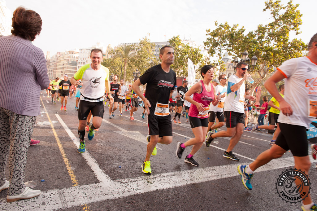 XXV Media Maraton Valencia 290