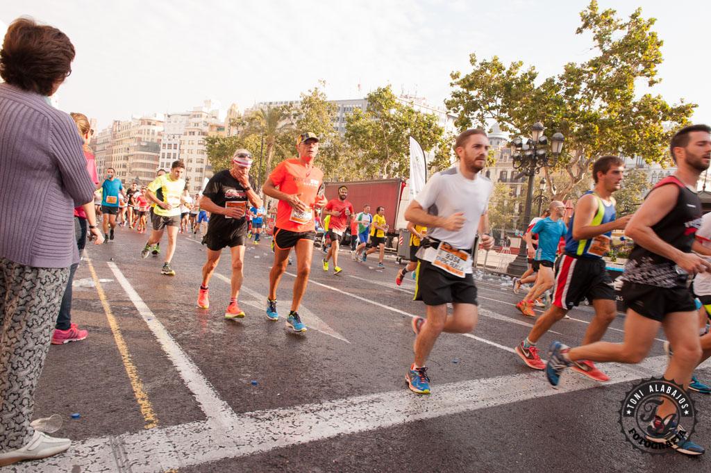 XXV Media Maraton Valencia 291