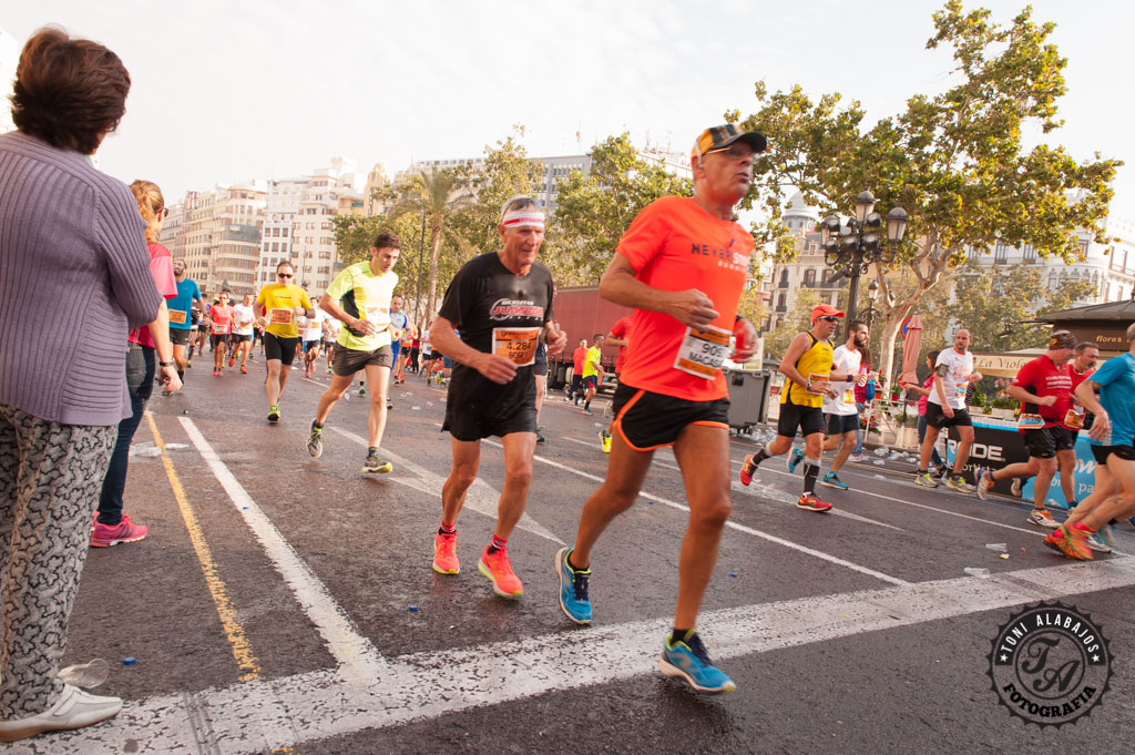 XXV Media Maraton Valencia 292