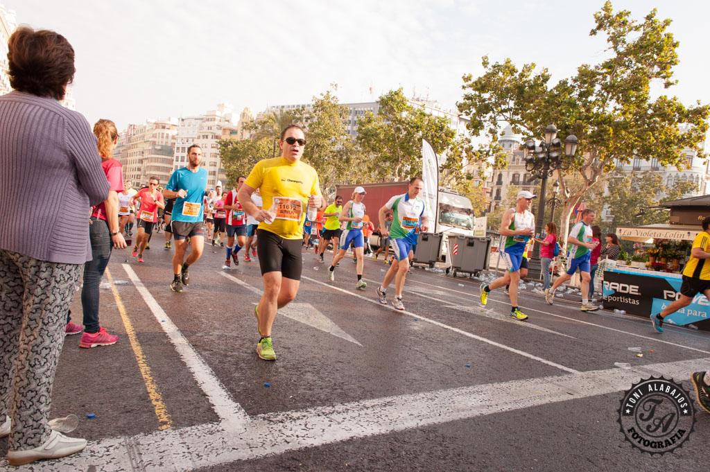XXV Media Maraton Valencia 293