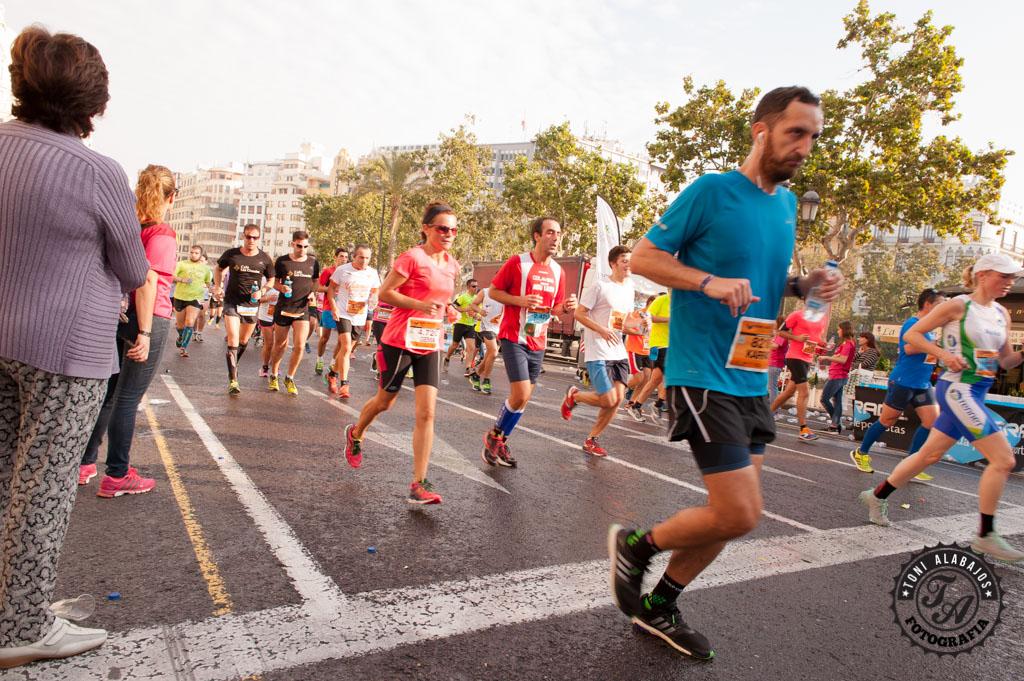 XXV Media Maraton Valencia 294