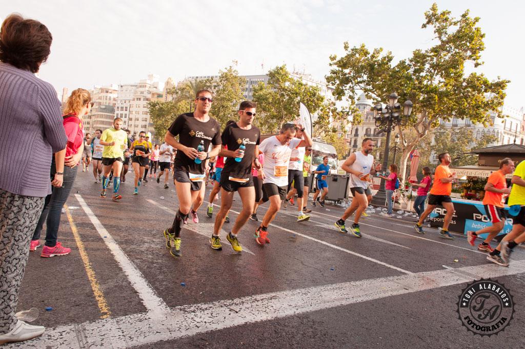 XXV Media Maraton Valencia 295