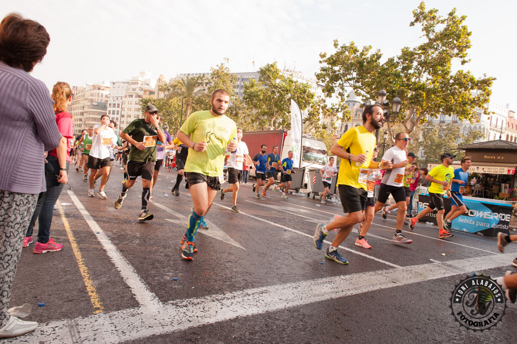 XXV Media Maraton Valencia 296