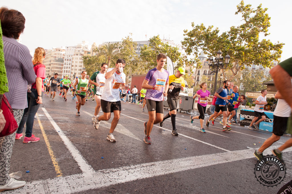 XXV Media Maraton Valencia 297