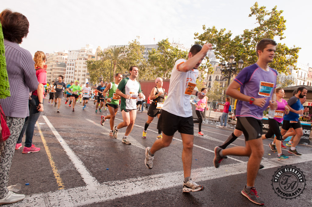 XXV Media Maraton Valencia 298