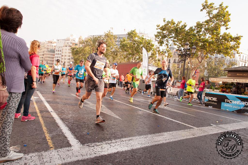 XXV Media Maraton Valencia 299